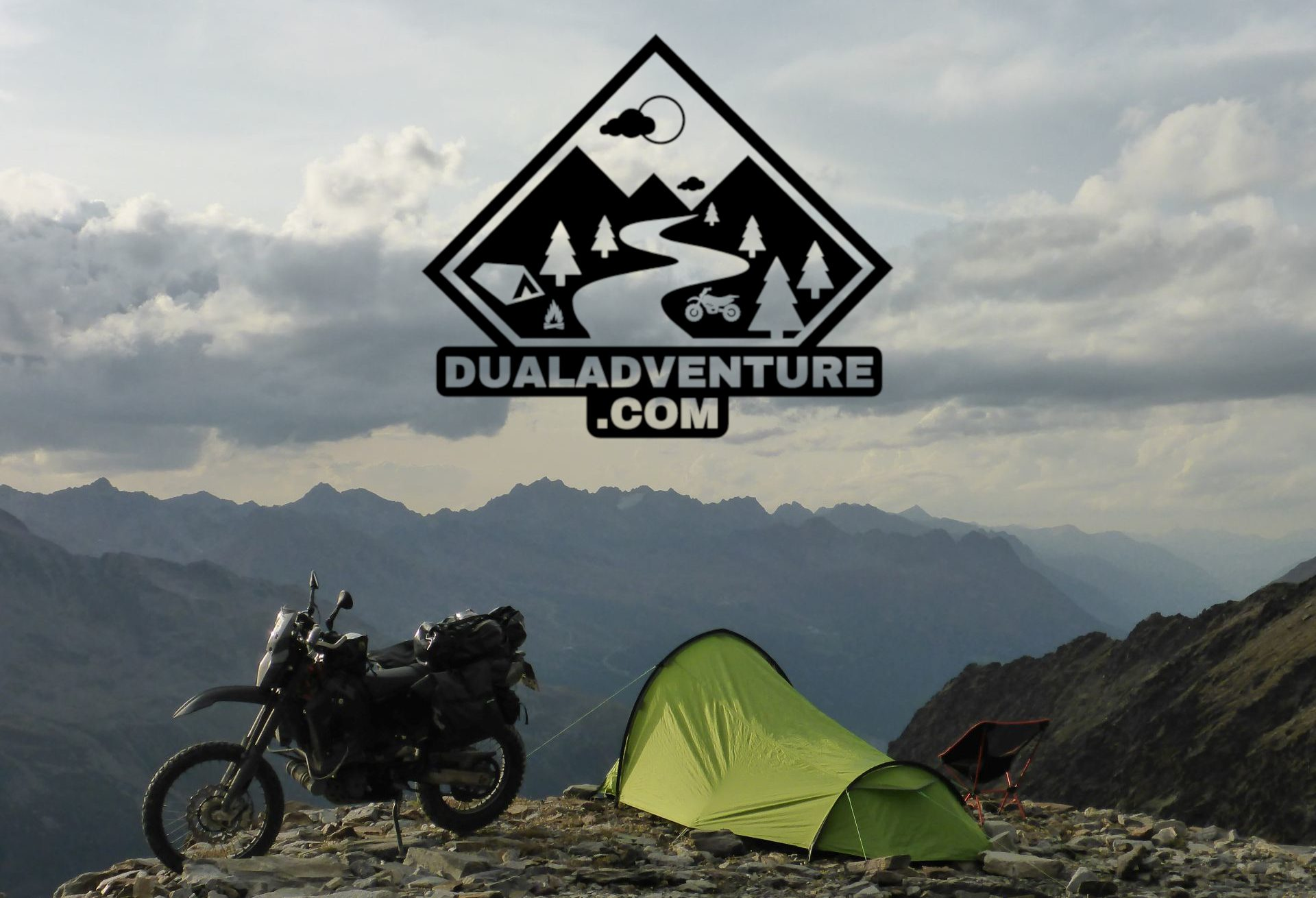 This website is all about riding a Dual-Sport-Motorcycle adventurous! Exciting ride reports, equipment, modifications and more!